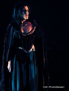 glam witch